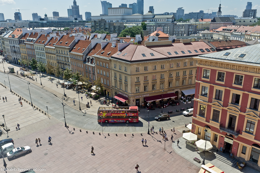 Варшава-160