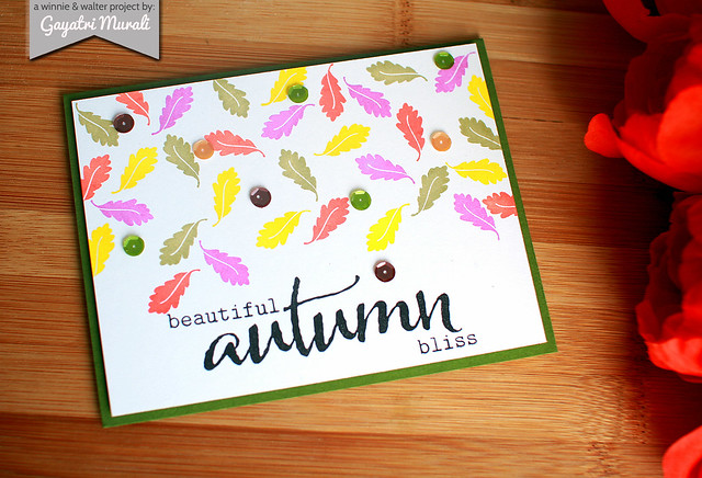 gayatri_Autumn card