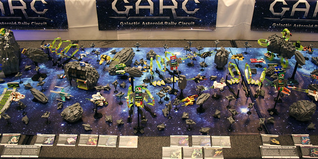 GARC Layout @ Brickfete 2/4