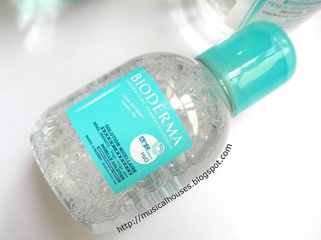 Bioderma ABCDerm Bottle