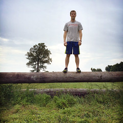 Matt Radnor Steeplechase