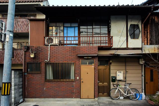 六角窓ハウス