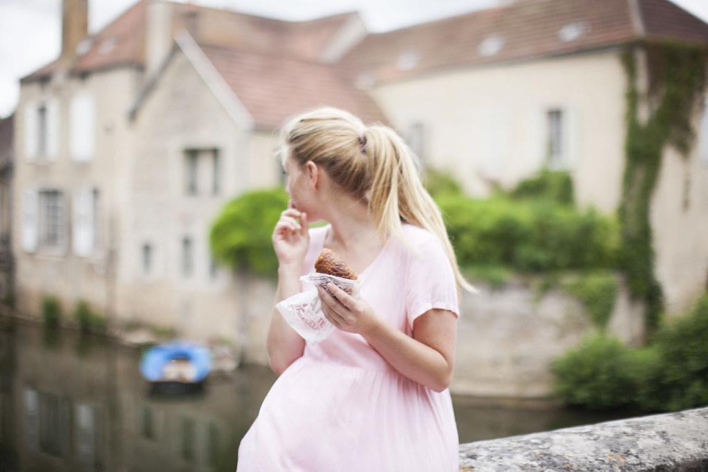 Noyers in Bourgogne