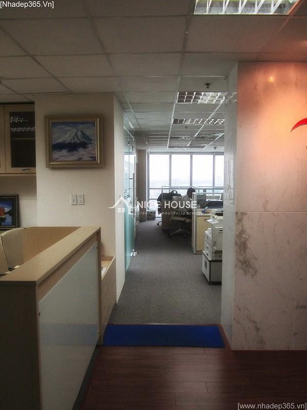 Thiết kế nội thất Văn Phòng công ty VJEC_17