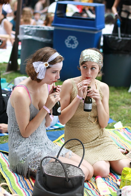 Jazz Age Lawn Party - Summer 2014 090
