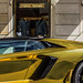gold side by Benoit cars