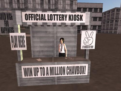 chav lottery