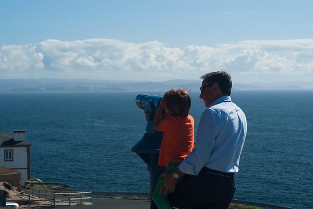 Tesoro 5# una vista desde las alturas