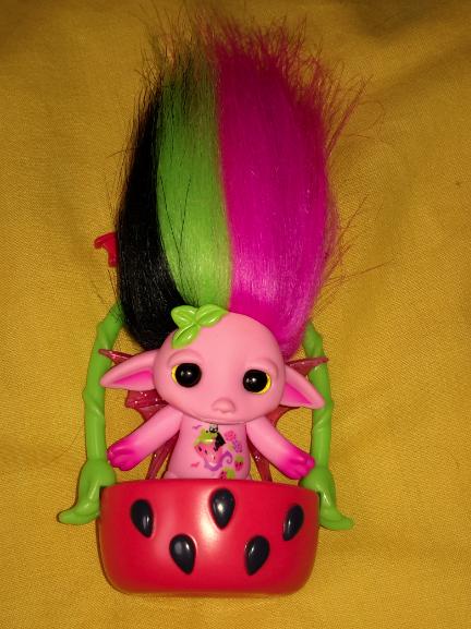 Strawberry Vampula