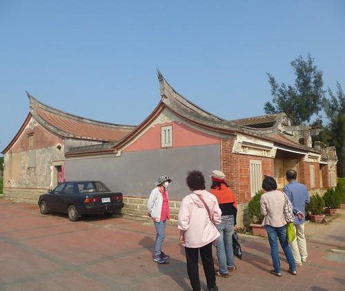 Taiwan-Kinmen Nord-ouest-Beishan Village (12)
