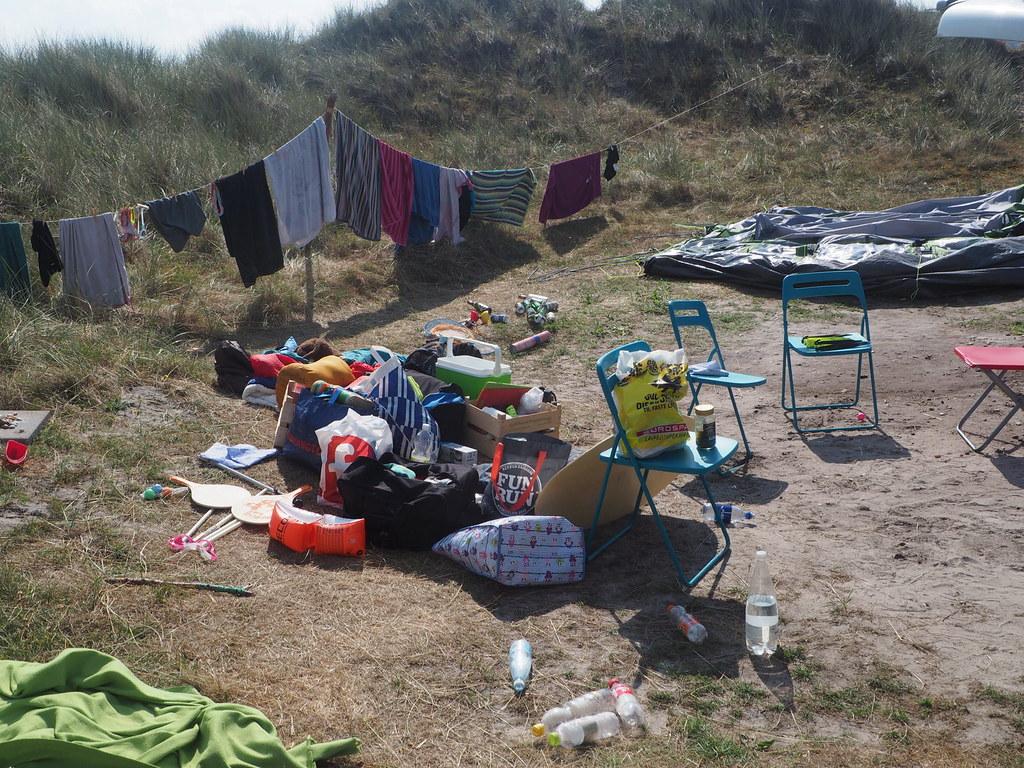Vesterhavet og Ebeltoft 2014