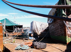 Skibskirkegård