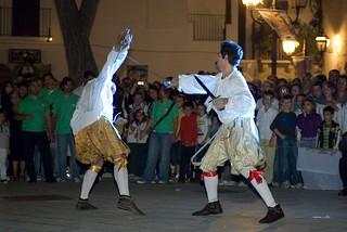 Noicattaro. 'Il Palio dei Rioni - La Sfida Nojana' del 2009 front