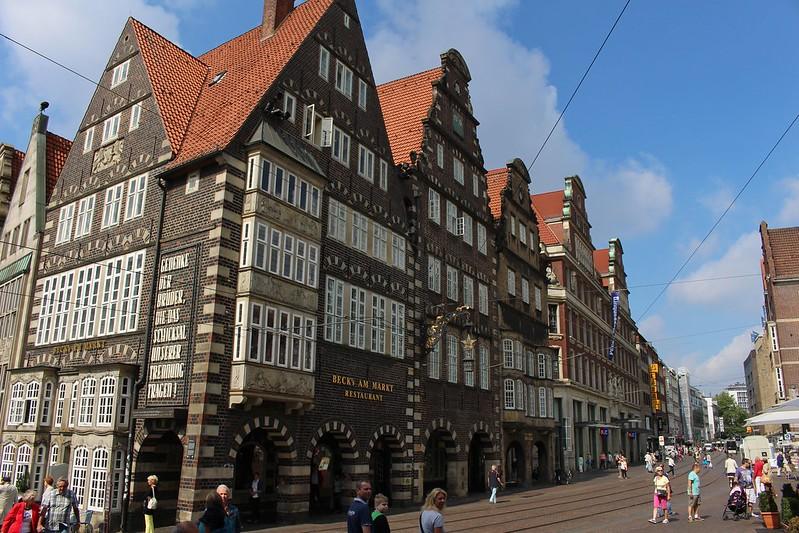 Bremen center