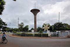 Ilha Solteira, Brazil