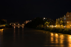 Innsbruck' river