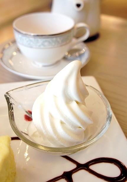 台北下午茶粉雪北海道15