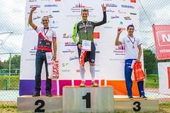 Mistrovství Prahy v triatlonu pro Kočaře a Šimákovovu