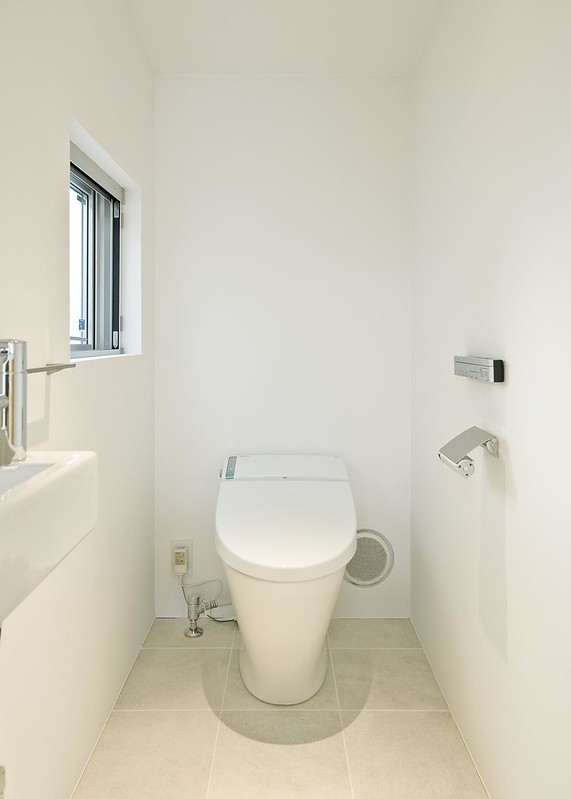 13 トイレ