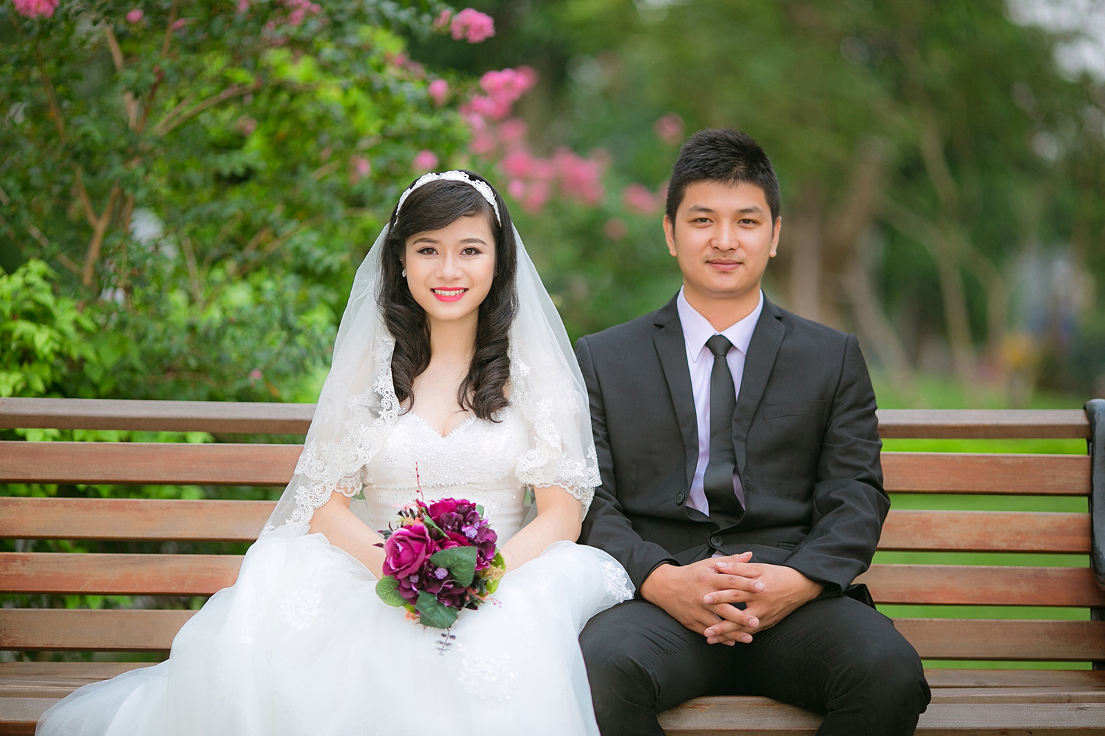 Nội Thanh Hà Nội (Trang & Thăng)