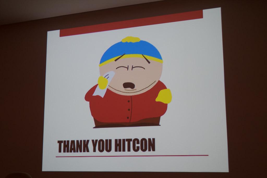 HITCON X