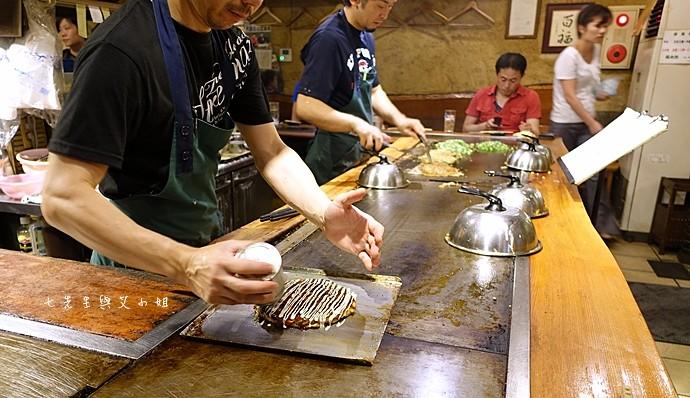 15 大阪福太郎大阪燒