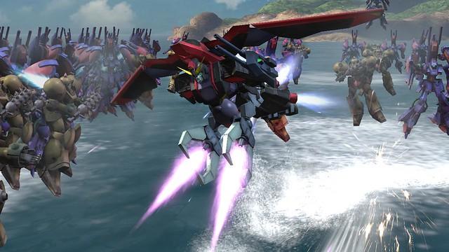Dynasty Warriors Gundam Reborn Review