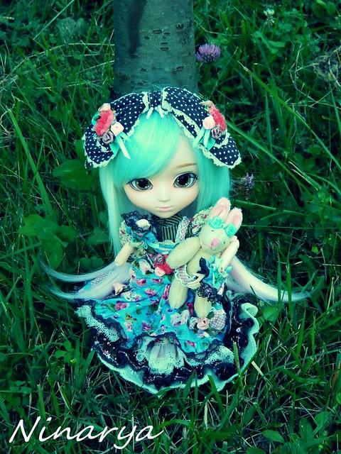 Juin 2012 : Pullip Kiyomi 14875436756_34ac1972d5_z