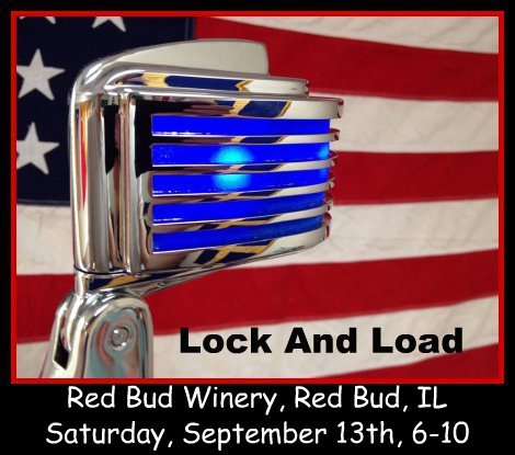 Lock And Load 9-13-14