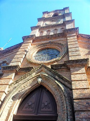 09-08-14 Salida hasta San Carlos Sud, Centro y Norte, San Jerónimo del Sauce, San Jerónimo Norte, Estación Las Tunas, Franck (47)
