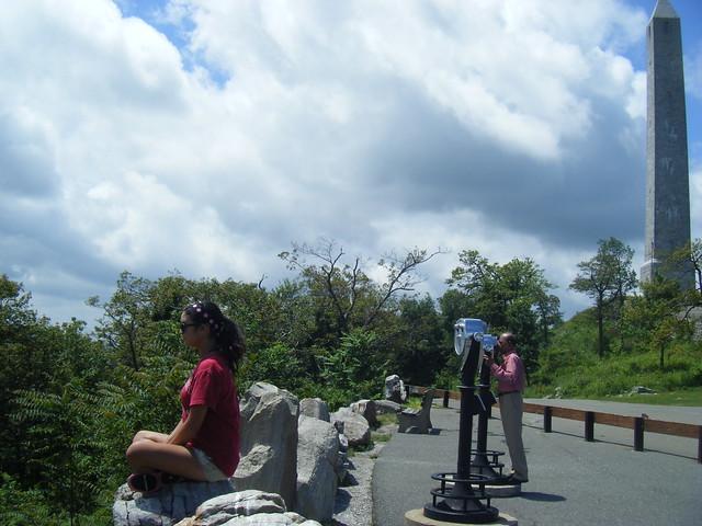 High Point State Park, NJ