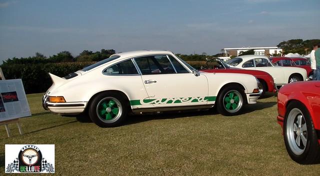 III Encontro Porsche 356 Clube Brasil (Fazenda Boa Vista)