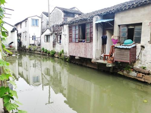 Jiangsu-Suzhou-Colline vers Centre-ville (62)