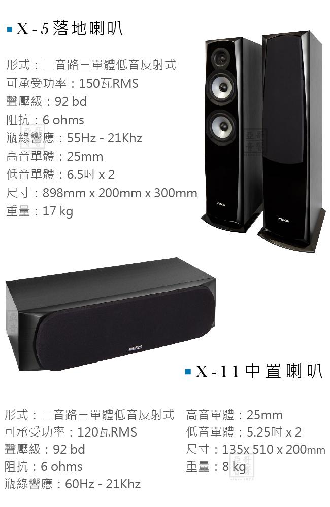 X Series 櫻桃木(2)