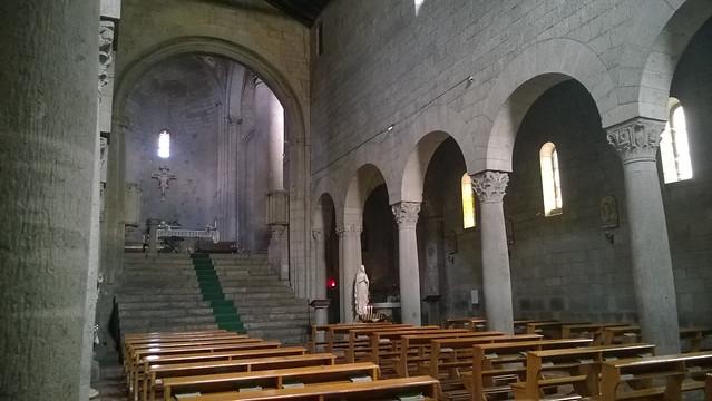 Viterbo - chiesa San Sisto