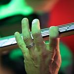 19 Bass Guitar