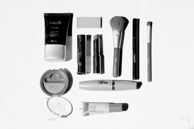 7on7 - maquiagem