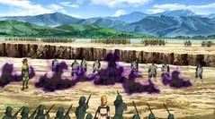Sengoku Basara: Judge End 09 - 40