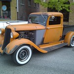 Dodge Pickup Truck #1