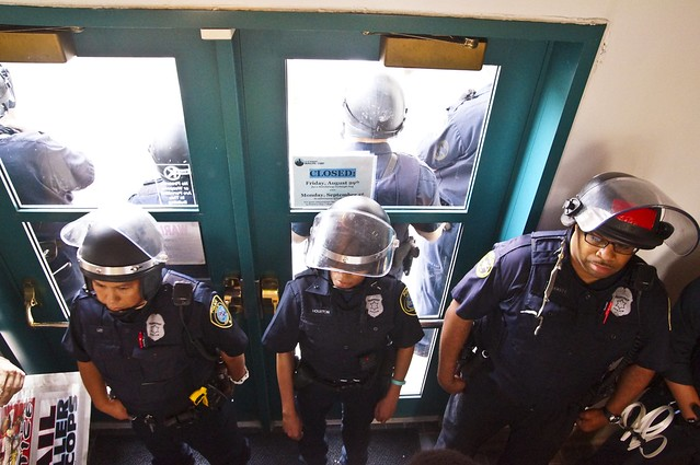 Cops Block