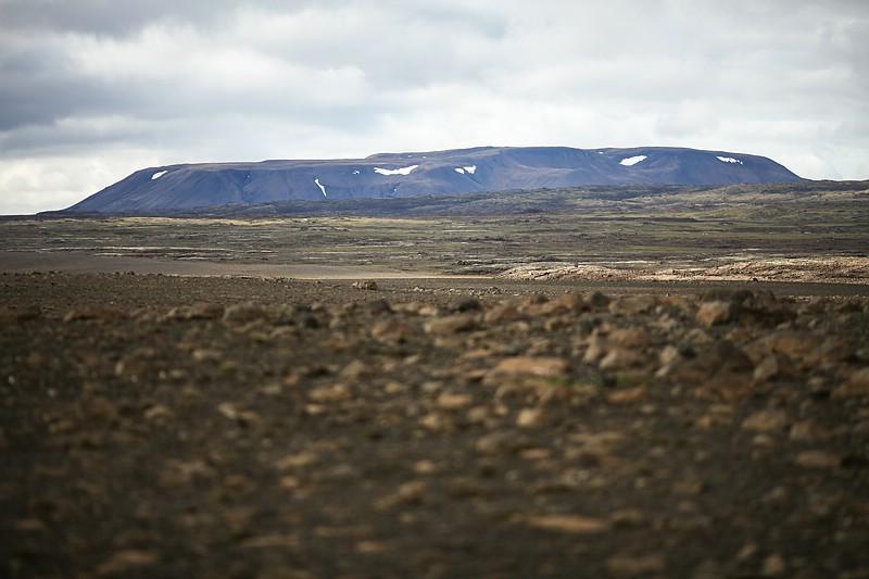 Kjölur plateau
