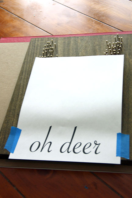 Prep_Oh-Deer