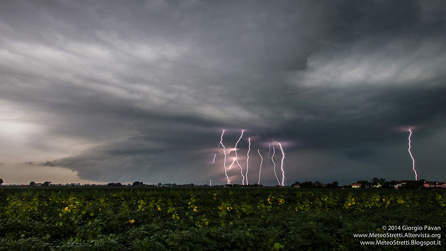 lightnings stack