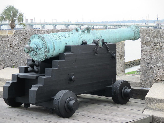 San Marco Cannon