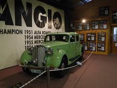 1949 Rover