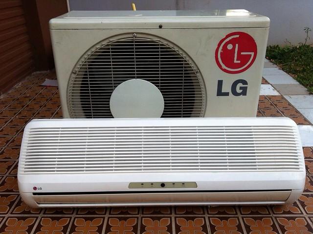AC LG 1 PK LS-J0962CL