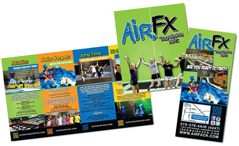 AirFX Brochure