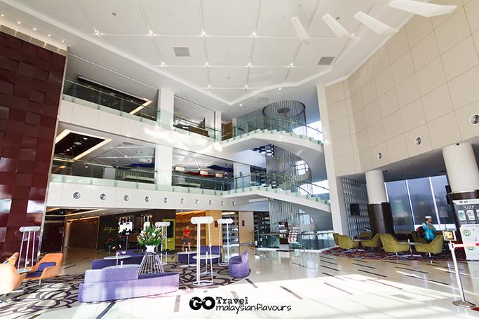 The Everly Putrajaya Hotel Putrajaya Malaysian Flavours