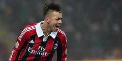 Jelang AC Milan Vs Parma El Shaarawy Tak DiMainkan…