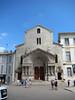 Cathédrale Saint-Trophime d'Arles